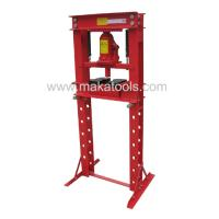 Wholesale Shop Equipments (MK8030) Hydraulic Press 30 Ton from china suppliers