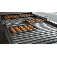 Buy cheap stainless steel bread industrial oven /tunnel oven from wholesalers