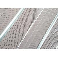 Buy cheap Interior Wall Galvanized Expanded Rib Lath 610MM Width 2400MM Length from wholesalers