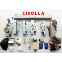 Buy cheap Easy install Automatic Door Accessories Complete set with Long Lifespan from wholesalers