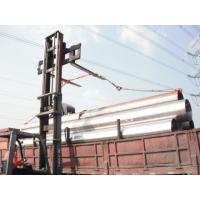 Buy cheap Grade P92 High Pressure Boiler Tube , Alloy Steel Pipe ASTM A335 Standard from wholesalers