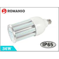 Outdoor SMD 2835 3780lm 36 W E27 Led Corn Bulb With 5 Year Warranty Manufactures