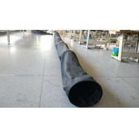 Buy cheap Corrosion Resistance Fibreglass Dust Extractor Filter Bags 1000mm~120000mm Length for Steel Plant from wholesalers