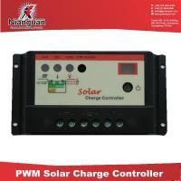 Buy cheap Solar PWM Charge Controller from wholesalers