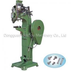 Wholesale Riveting Machine (Medium-Type, JZ-968ML) from china suppliers