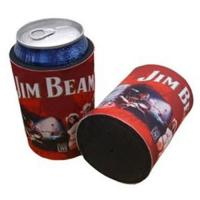 Buy cheap Neoprene Can Cooler ,Neoprene Can Holder , Neoprene Koozie from wholesalers