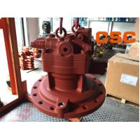 Wholesale Kawasaki Excavator Replacement Parts M5X180 Slewing Motor For EC240 from china suppliers