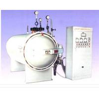 Buy cheap High Efficiency Yarn Dyeing Machine , Computer Control Jet Hank Dyeing Machine from wholesalers