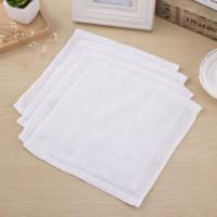Buy cheap Restaurant Hospital Airline Disposable Hand Towel Barber Shop Disposable airline refresh towel with good quality from wholesalers