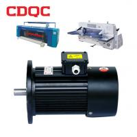 Wholesale Speed Control Three Phase Ac Motor , Electric Motor Flange Mounting from china suppliers