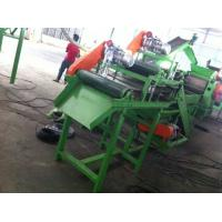 Wholesale Horizontal Tire Recycling Machine Processing Into Powder Equipment from china suppliers