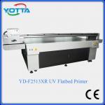Buy cheap Best uv flatbed printer,digital inkjet printing machine,uv multifunctional printer from wholesalers