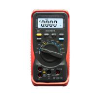 Buy cheap 10MHz Handheld Auto Range Digital Multimeter Frequency With NCV Test from wholesalers