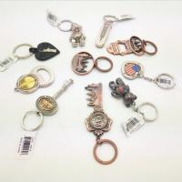 Buy cheap Small Cool Metal Souvenir Wine Beer Bottle Opener Keychain For Wedding Favour Gift from wholesalers