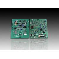 Buy cheap PCB MUC Analog EAS RF Board Green Hard Tag Soft Label HAX3900 from wholesalers