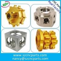 Buy cheap Polish, Heat Treatment, Nickel, Zinc, Silver Plating Car Spare Parts from wholesalers