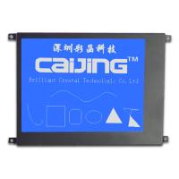 Buy cheap 320x240 dots matrix Graphic LCD Module (CM320240-26BLWB) from wholesalers