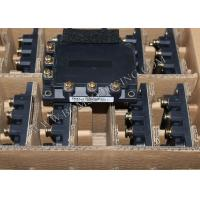 Buy cheap 6MBP100RTA060-01 High Power IGBT Module 100A 347W IPM-N 600V 100A from wholesalers