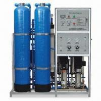 Buy cheap Two-stage RO Water Filtration System with Output of 700L/H for Water Plant from wholesalers