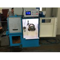 Buy cheap High Speed Small Wire Manufacturing Machine , 1500mpm 24VX Super Fine Wire Drawing Machine from wholesalers