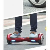 Buy cheap Self Balancing Smart Drifting Scooter Motor Gyroscopic For Children product