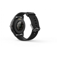 Buy cheap IP67 Bluetooth 5.0 Waterproof Heart Rate Monitor 1.28 Inch from wholesalers