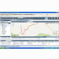 Buy cheap GPS vehicle tracking system, mobile phone software from wholesalers