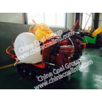 Buy cheap Hot Sale All-Terrain Agricultural Medicine Sprayer Crawler Transport Vehicle from wholesalers