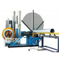 Buy cheap Spiral tube former product