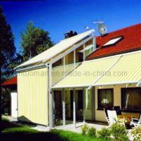 Buy cheap Motorised Roof Sunshade (TMRS003) product