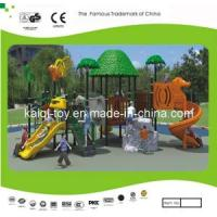 Buy cheap Environment-Friendly Jungle Series Outdoor Playground Equipment product