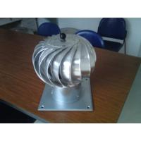 Buy cheap Wind-driven Turbine Roof Ventilator (ap150) from wholesalers