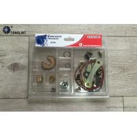 Buy cheap GT40 709152-0001 Turbo Repair Kit  for Scania , DAF ,  Turbo Charger Rebuild Kits from wholesalers