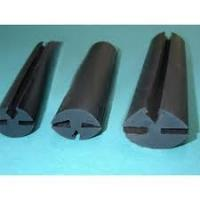Buy cheap Customized NR, CR, NBR, SBR Single Or Multi Cavity Rubber Injection Mould Rubber Products from wholesalers