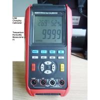 Buy cheap Commercial Multifunction Process Calibrator Digital with USB Charging from wholesalers