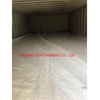 Wholesale Food Grade  Bulk Flexitank 18KL-26KL Top Loading And Top Discharging from china suppliers