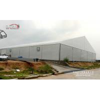Buy cheap 30m X 60m China Warehouse Tent Supplier for Temporary Warehouse, Storage Tent from wholesalers