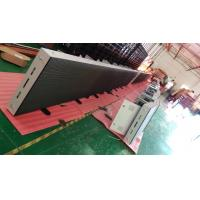 Indoor P10 SMD Stadium Perimeter LED Display Aluminum 960X800mm Cabinet LED Display Manufactures