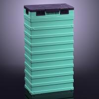 Wholesale Prismatic Lithium Ion Deep Cycle Marine Battery 100ah-B Eco Friendly from china suppliers