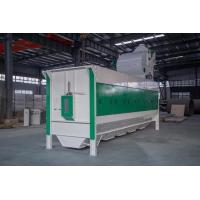 Buy cheap Eco Friendly Grain Grinding Machine , Bean Cleaning Maize Classifying Machine from wholesalers