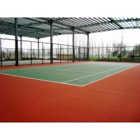 Buy cheap All Weather Acrylic Floor Coating , Quick Drying Exterior Floor Paint CAA Approval product