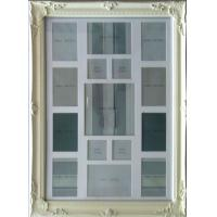 Buy cheap handmade wood photo frame,multi photo frame,gallery photo frame from wholesalers