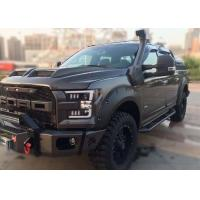 Wholesale 2017 Ford F150 4x4 Snorkel Kit Air Intake 4WD Off Road Accessories from china suppliers