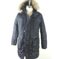 Buy cheap Mens Organic Womens Clothing Winter Padded Jacket With 100% Polyester Lining from wholesalers