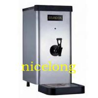 Buy cheap Electronic kitchen equipment 10L Dry boil protection stainless steel water heater WBL10E from wholesalers