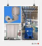 Buy cheap Bulk Bag Cleaner Machine Big Bag FIBC Cleaning Machine FIBC Bag Clean Machine Easily Operation from wholesalers