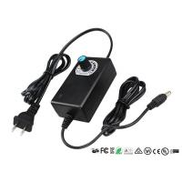 Wholesale Adjustable Variable Voltage Power Adapter 3A 3000MA Multi Output Power Supply from china suppliers