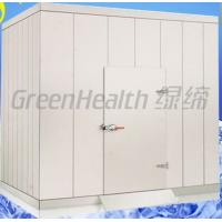 Buy cheap Easily Carried Cold Storage Room Frozen Food With Integration Cooler Unit from wholesalers