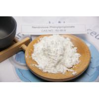 Wholesale Anabolic White Raws Nandrolone Phenylpropionate / NPP 99% Lean Muscle Mass from china suppliers