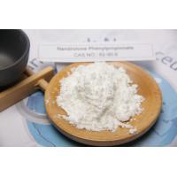 Buy cheap Anabolic White Raws Nandrolone Phenylpropionate / NPP 99% Lean Muscle Mass product